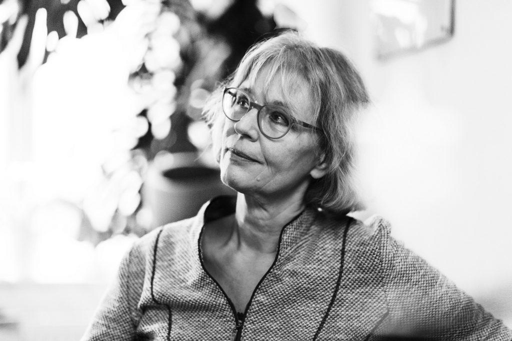 Annette Wenner, Foto von Pavel Necekal